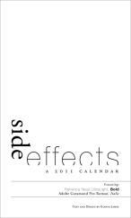 side effects calendar • detail