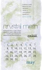 side effects calendar • meth [may]