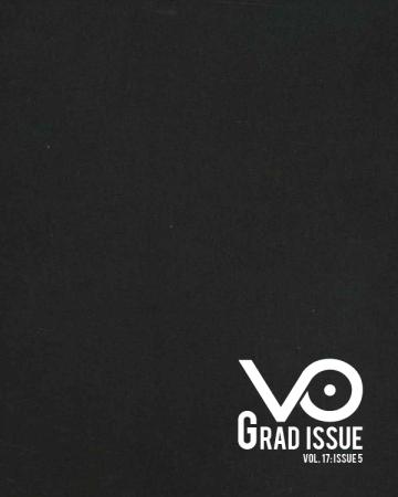 Grad Issue Cover 2011