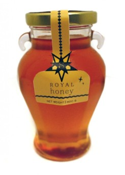 Stella Royal Honey