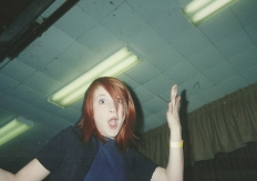 hayley williams rare photo 2005
