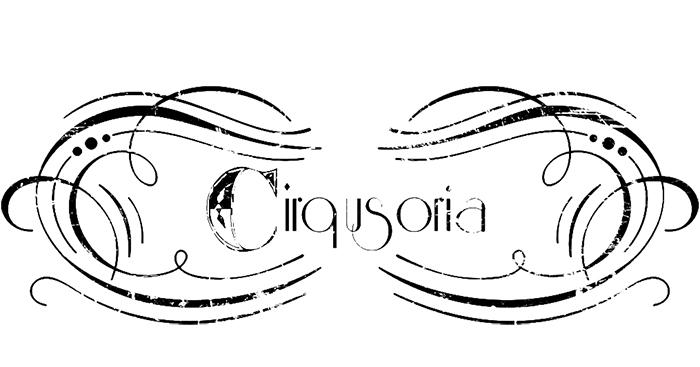 Cirqusoria Logo