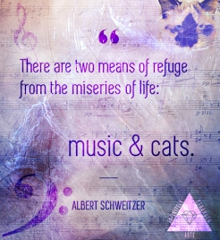 music&cats